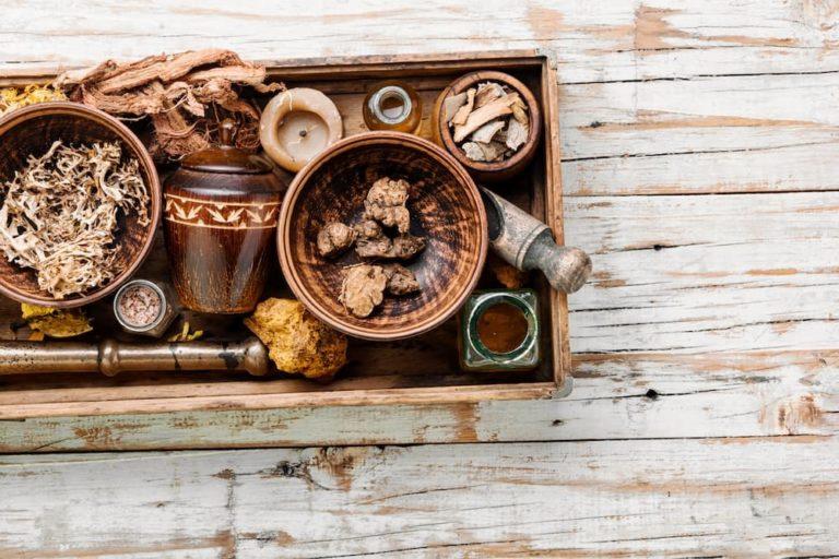 טיפול ברפואה סינית